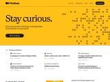 Medium News Portal Holder bnhgggggfu