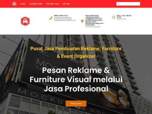 Jasa Kontraktor Bangunan dan Advertising