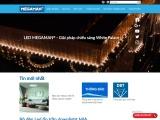 Megaman LED bulbs, outdoorlighting, decorative led bulbs