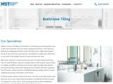 Bathroom Tiler – Melbourne Superior Tiling
