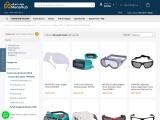 Buy Safety Glasses Eyewear in Doha | Menahub Qatar