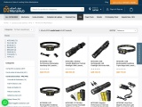 Buy Safety Lights Torches and Headlamps in Doha   MenaHub Qatar