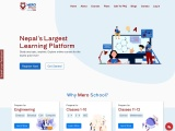 Mero.School: Best Online Learning Course