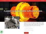 ASTM A350 LF2 Flanges – Metalica Forging Inc