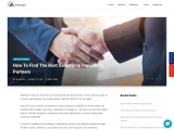 Metaoups | How To Find The Best Salesforce Consulting Partners