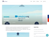 Metaoups | Salesforce For Nonprofits
