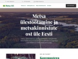 Metsa Ost | Metsa Müük | Metsa ABC