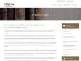 Personal Injury Lawyer Richmond