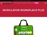 First Aid Kits in the Workplace – Modulator Workplace Plus Online