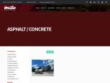 Used Asphalt Equipment for sale