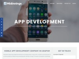 Mobile App development company in Udaipur