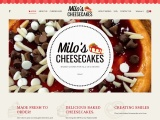 Top Cheesecakes in New York – Milo's Cheesecakes