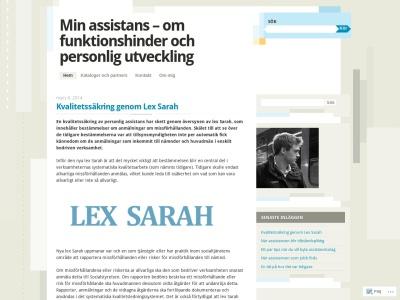 minassistans.wordpress.com