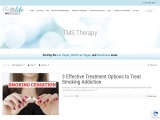 Tms Therapy North Las Vegas-Mind Brain