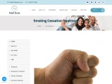 quit smoking treatment-tms treatment for smoking