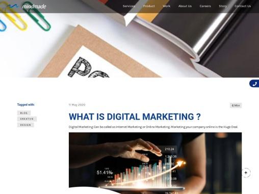 Digital Marketing Agency in coimbatore | Digital Marketing Coimbatore