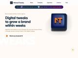 Minimal Tweaks – Creative Digital Agency in India