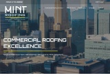 Commercial Roofing Excellence Services