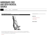 MIRRORMED FREE AND OPEN MEDICAL SOURCE