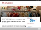 Cheap Ladies Clothes – Tricks To Sell Your Clothing Rapidly!