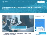 Live Chat Software For Businesses: Jump Up For Successful Business