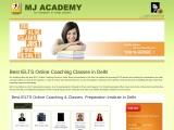 Best IELTS coaching classes in Delhi