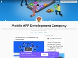 The influence of IoT on mobile app development