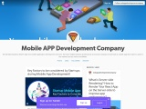 Key Factors to be considered by Start-ups during Mobile App Development!