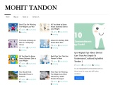Mohit tandon chicago