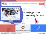 Mortgage Data Processing Services | Mortgage Data Process Outsourcing