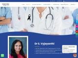 Best infertility specialist in Hyderabad | Best IVF doctor in Hyderabad
