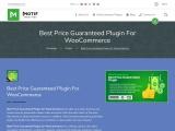 Woocommerce Best Price Guaranteed Plugin