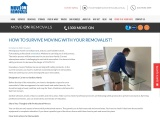 HOW TO SURVIVE MOVING WITH YOUR REMOVALIST