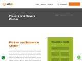 packers and movers cochin   satvik packers and movers