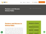 PACKERS AND MOVERS DEWAS | satvik packers and movers
