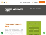 packers-and-movers-katni/ satvik packers and  movers