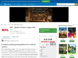 MPL – Mobile Premier League APK for Android
