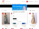 Silk Saree Online Shopping