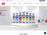 Al Muqarram Group – Silicone Sealants, Adhesive Tapes, Spray Paints Manufactures