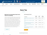 Save Tax – Top MF Investment | Retirement Planning  Calculator