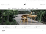 Wooden Furniture in Poland – Studio Maven