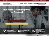 Business Credit Reporting Companies