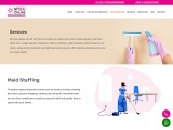 Patient Care | Child Care | Housemaid | Elderly Care | Maid Staffing | Senior Citizen Care | Servant