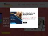 Digital marketing institute in Ghaziabad