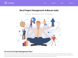 Best Project Management Software India