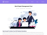 Best Project Management tools for Small Teams