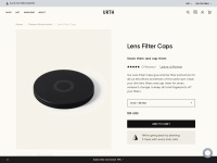 Urth Lens Filter Caps – Urth (USA)