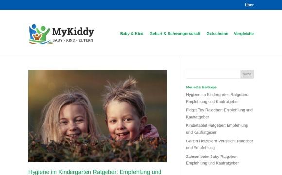 MyKiddy