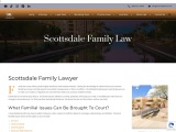 Know About Scottsdale Family Law Firms