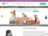 All-natural, healthyand holisticproducts for your pet